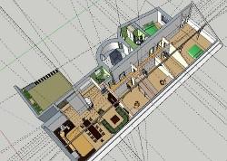 Projekt stavby