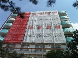 Rekonstrukce panelových bytů